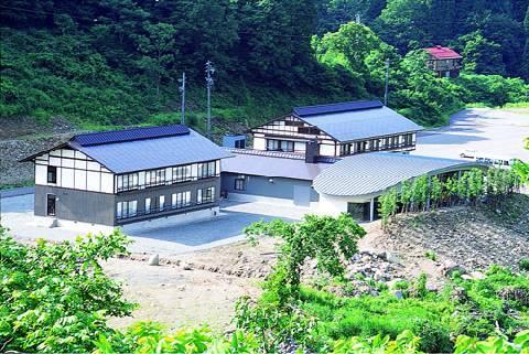 北野天満温泉:栄村|雪国観光圏